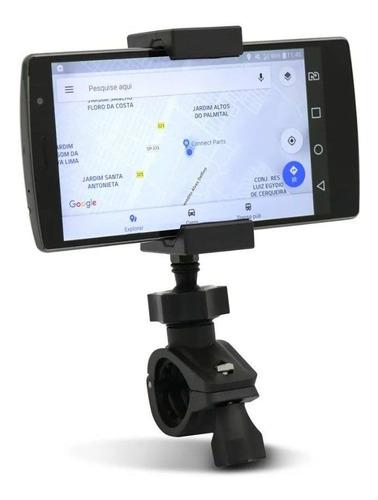 suporte stallion para celular gps sem carregador ninja 250 r