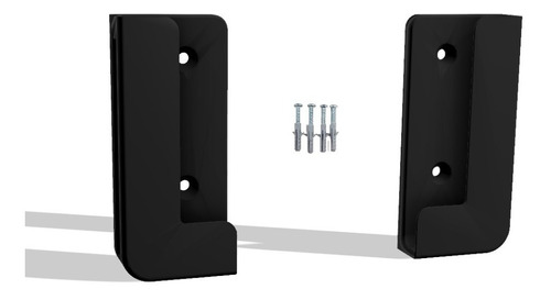 suporte tablet ipad apple samsung de parede parafuso e bucha