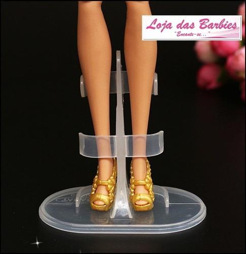 suporte takara para dal * blythe * pullip * licca * barbie