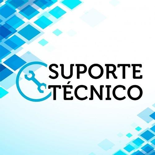 suporte tecnico