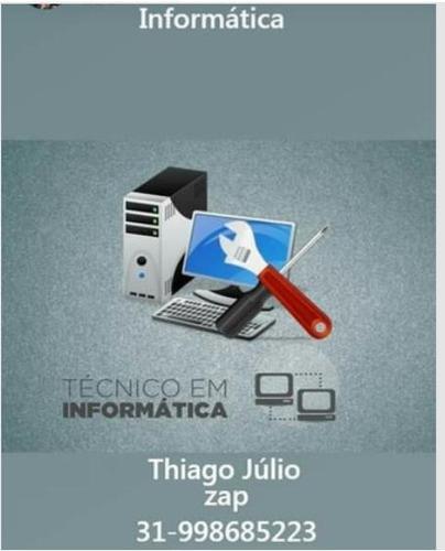 suporte técnico de informática