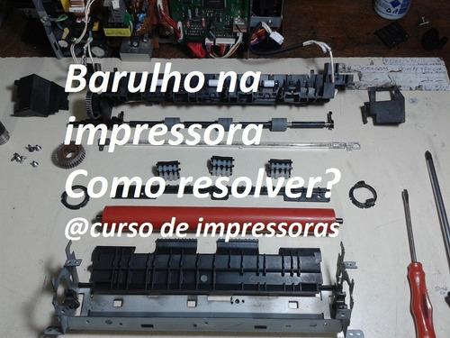 suporte técnico para técnicos de impressoras