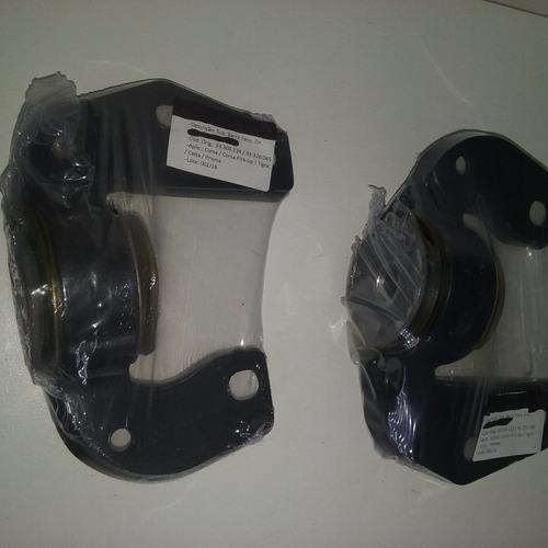 suporte tensor c/ bucha (morceguinho) corsa/celta/prisma d/e