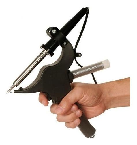 suporte terceira mao soldador estanhador para ferro de solda
