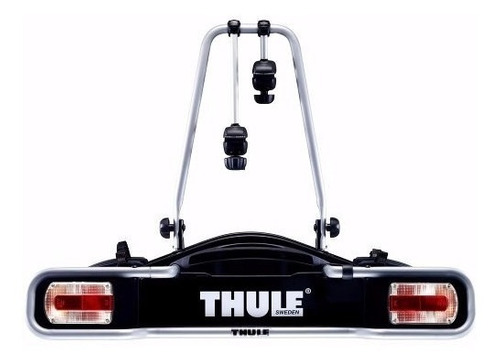 suporte thule euroride 941 bola engate - 2 bicicletas
