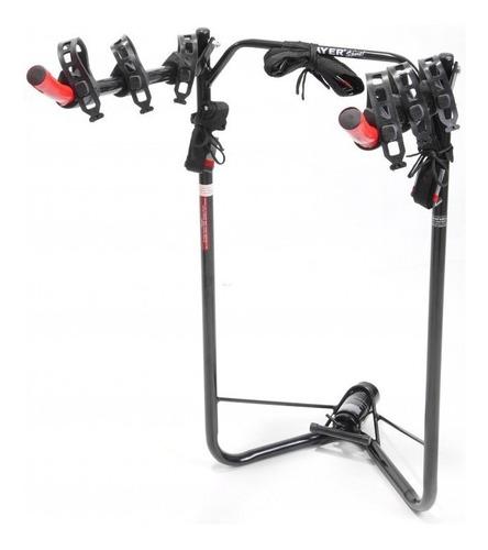 suporte transbike para estepe 03 bicicletas al-135 altmayer