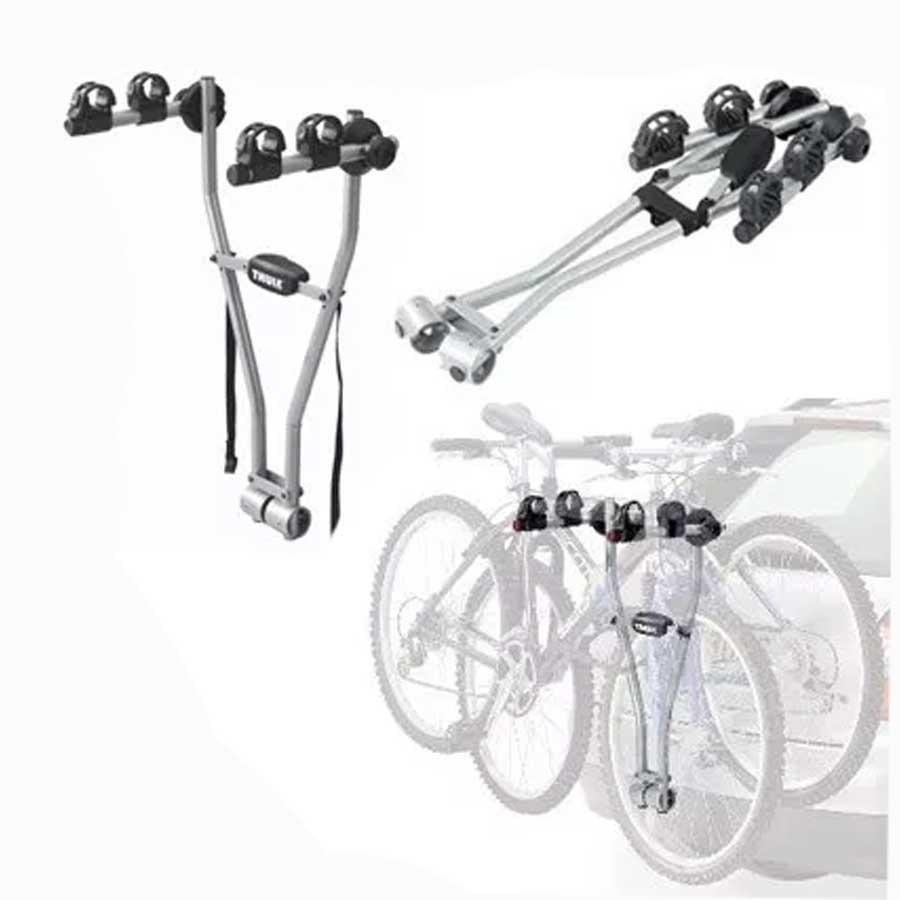b9267b181 Suporte Transbike Thule Hangon Xpress 970 Engate 2 Bikes - R  739