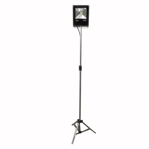 suporte tripé holofote refletor led iluminação 2,0mt