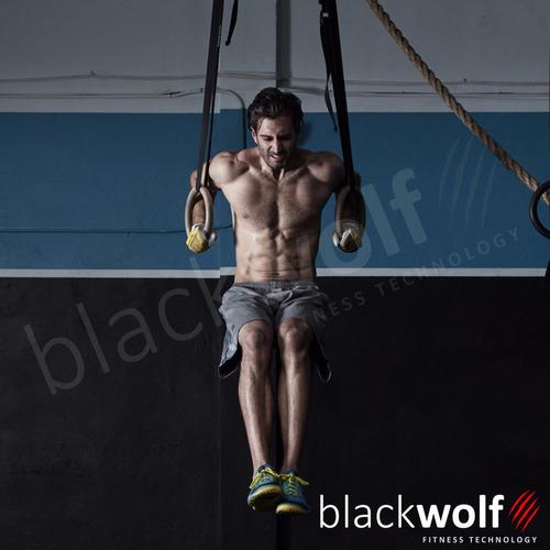 suporte trx corda rope columpio pilates argola funcional