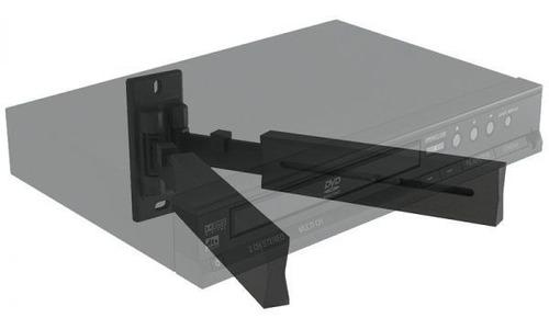 suporte tv multivisão artic 14/56 inclinação + sup sky net