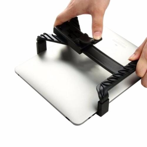 suporte universal carro encosto banco tablet ipad tv gps