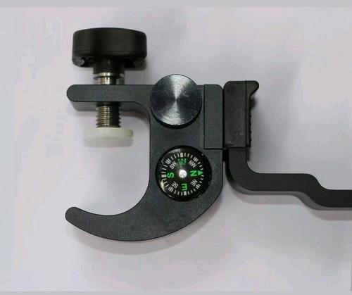 suporte universal coletora gps hiper, trimble, topcon promo