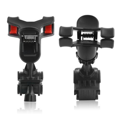 suporte universal de bike bicicleta p/ iphone 5, 6, 7, 8, x