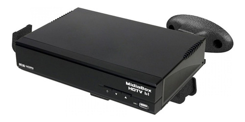 suporte universal para receptores e roteadores - avatron