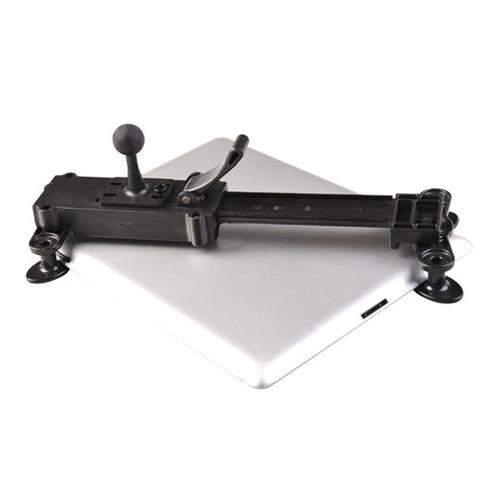 suporte universal para tablet vedor pedestal vextab - até 1m