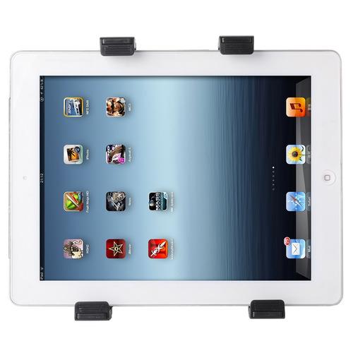 suporte universal veicular encosto banco tablet 9 polegadas