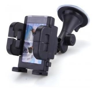 suporte universal veicular para gps e celular vários