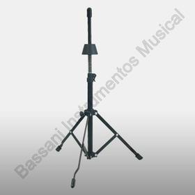 Suporte Vector Retrátil Ss-1509 Para Flauta E Clarinete