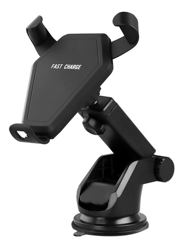 suporte veicular 3 em 1 fast charge wireless  - loft