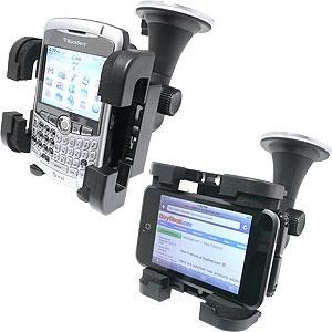 suporte veicular carro para gps, celular galaxy, iphone tv