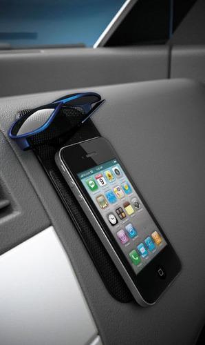 .suporte veicular magicpad iphone galaxy razr fret gráts v18