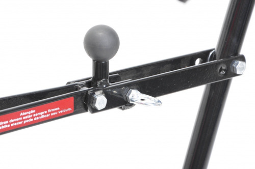 suporte veicular rosca transbike fixa 3 bike altmayer al-164