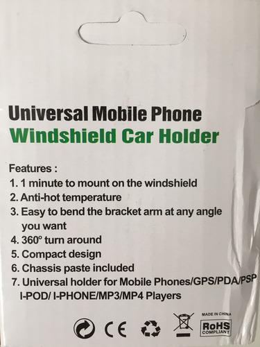 suporte veicular universal para celular