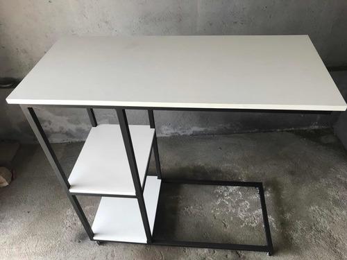 suporte/bancada home office