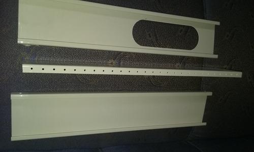 suporte(regua) janela tubo exaustao ar portatil ph11000 orig