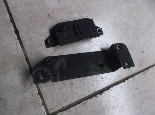 suportes do painel frontal audi a4 2000