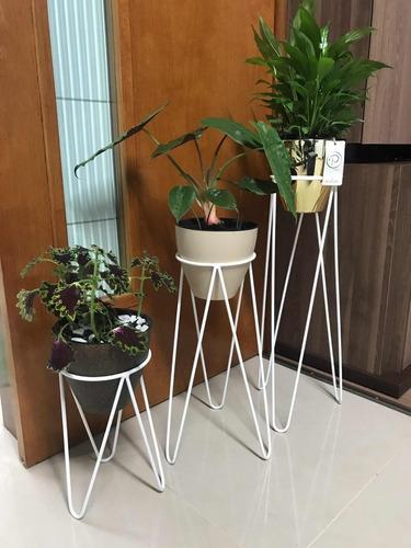 suportes para vasos