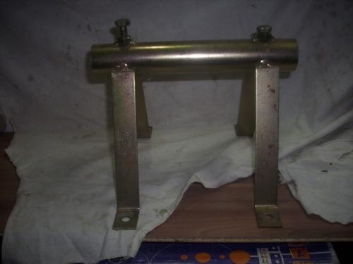 suporti pra antena / tv /sky / outros /usado metal