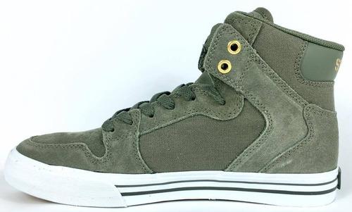 supra botitas zapatillas