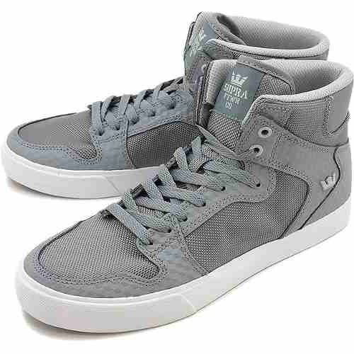 supra vaider grey-white