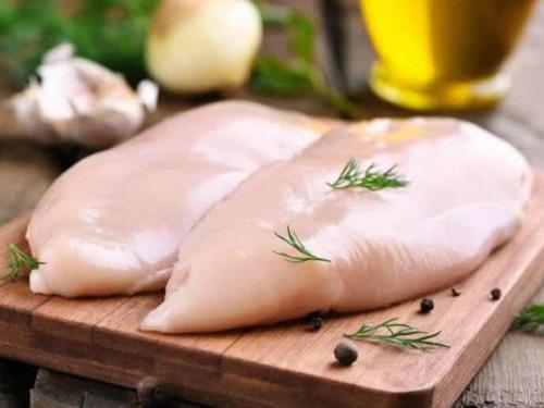 supremas de pollos gourmet en cajas de 15kg. grado a