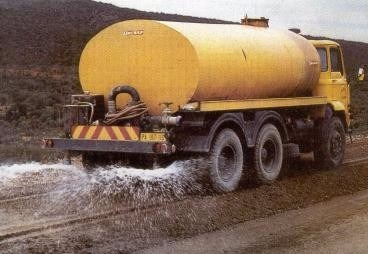 supresor de polvo biodegradable kvsca® 50