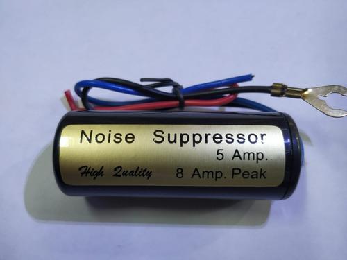 supresor de ruido sl-nf-101 3-8a / pico 8a -filtro de linea