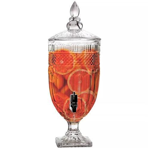 suqueira de vidro 4.5 litros, pratic casa