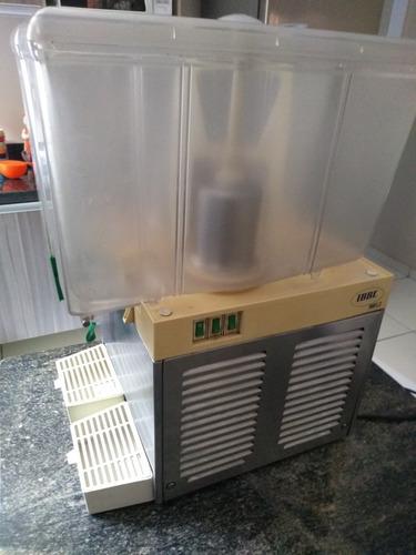 suqueira ibbl 2 cubas de 15 litros cada.