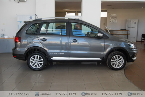 suran cross volkswagen