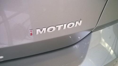 suran highline i-motion 0km 1.6c.v 5 puertas