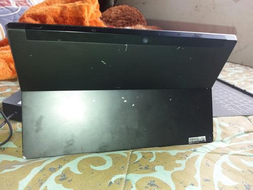 surface notebook table excelente estado