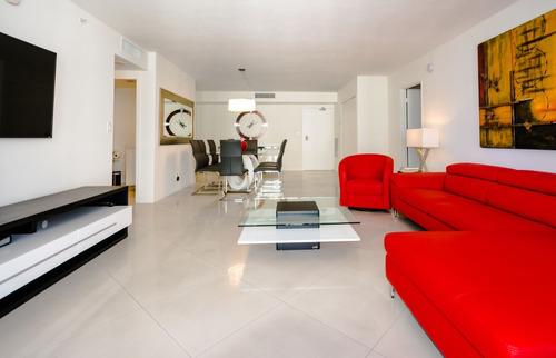 surfside on the ocean apartment, miami fl 2 cuarto / 2 baño