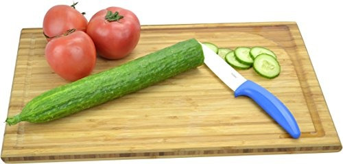 surpahs milled groove bamboo cutting board mejor calidad de