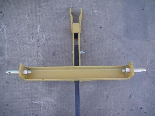 surqueador / subsolador para 3 puntos