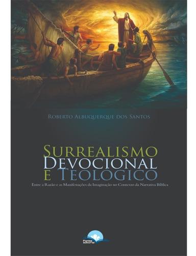 surrealismo devocional e teológico