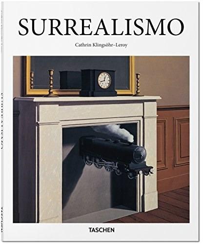 surrealismo - klingsohr leroy, cathrin