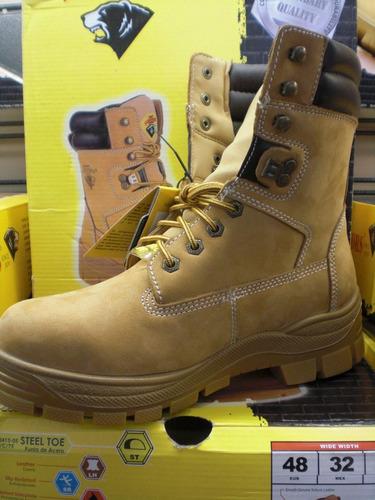 survivor botas puntera de acero seguridad industrial