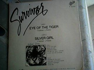 survivor eye of the tiger tema filme rocky iii compacto