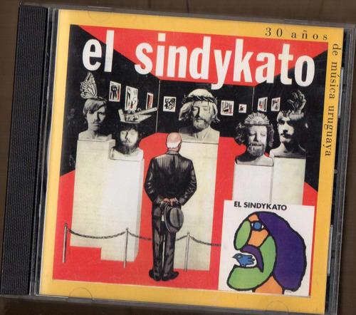 susaeta2010 cd el sindykato uruguay